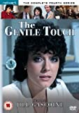 The Gentle Touch - Series 4 - Complete