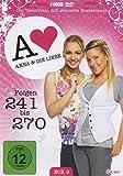 Anna und die Liebe - Box  9, Folgen 241-270 (4 DVDs)