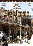 Cimarron Strip: Big Jessie