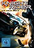 Knight Rider - Die neue Serie (4 DVDs)
