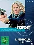 Tatort - Lindholm-Box (4 DVDs)