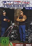American Chopper - Die Serie: Vol. 6 (4 DVDs)