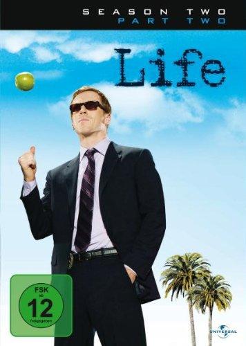 Life Staffel 2, Teil 2 (3 DVDs)