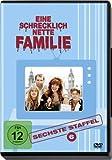 Eine schrecklich nette Familie - Staffel  6 (3 DVDs)