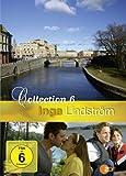 Inga Lindström: Collection 6 - Rasmus und Johanna/Sommer in Norrsunda/Hannas Fest (3 DVDs)