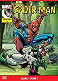 Original Spider-Man - Staffel 3, Vol. 1 (OmU)