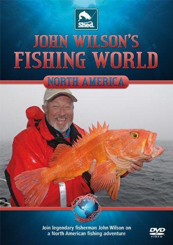 John Wilson's Fishing World