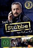 Best of Stubbe - Von Fall zu Fall (3 DVDs)