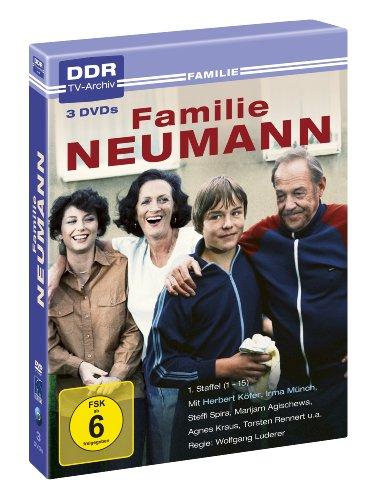Familie Neumann