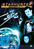 Starhunter - Staffel 1.1 (2 DVDs)