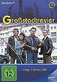 Großstadtrevier - Box 7, Staffel 12 (4 DVDs)