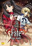 Fate Stay Night, Vol. 4
