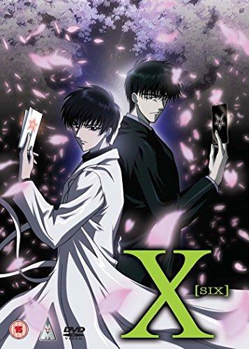 X - Vol. 6