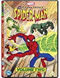 The Spectacular Spider-Man, Vol. 2