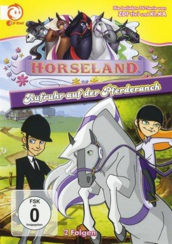 Horseland Vol. 9 - Magie auf der Pferderanch