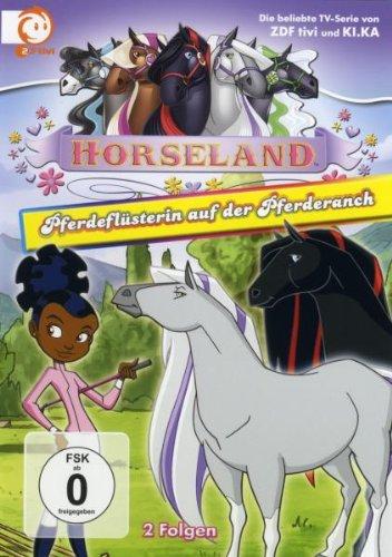 Horseland Vol.10 - Aufruhr auf der Pferderanch