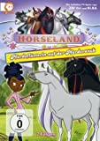 Vol.10 - Aufruhr auf der Pferderanch