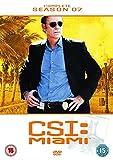 C.S.I. Miami - Complete Series 7