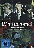 Whitechapel - Staffel 1: Jack the Ripper ist nicht zu fassen