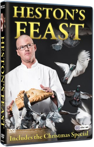 Heston's Feast
