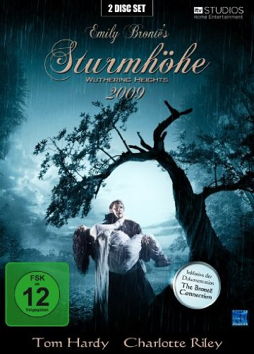 Emily Brontës Sturmhöhe - Wuthering Heights (2009) (2 DVDs)