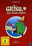 Grisu, der kleine Drache - Box 2, Folgen 15-28 (2 DVDs)