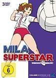 Mila Superstar - Box 2 - Episoden 31-55 (3 DVDs)