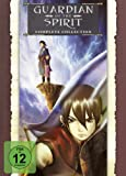 Guardian of the Spirit - Complete Collection (5 DVDs)