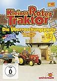 Kleiner roter Traktor 12 - Die Überraschungsparty