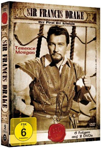 Sir Francis Drake, Vol. 1 (2 DVDs)