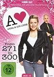 Anna und die Liebe - Box 10, Folgen 271-300 (4 DVDs)