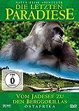 Ostafrika - Vom Jadesee zu den Berggorillas