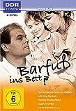 Barfuß ins Bett (DDR TV-Archiv) (4 DVDs)