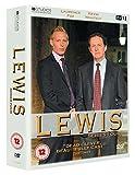 Lewis - Series 4 - Complete