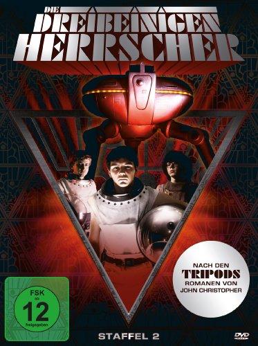 Die dreibeinigen Herrscher Staffel 2 (3 DVDs)