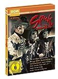 Spuk von draußen (DDR TV-Archiv) (2 DVDs)