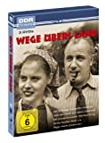 Wege übers Land (DDR TV-Archiv) (3 DVDs)
