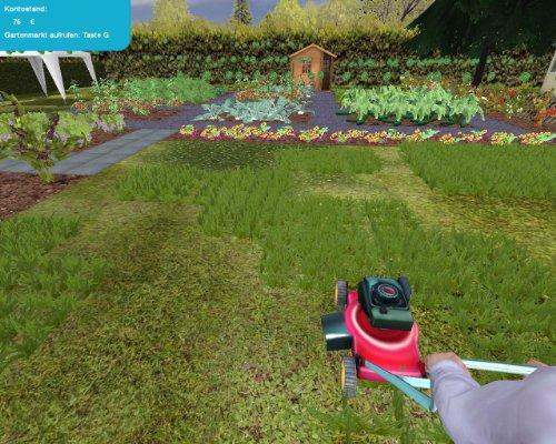 Garten Simulator 2010 Amazon De Games
