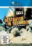 Zerstört in Sekunden - Destroyed in Seconds - Box 1