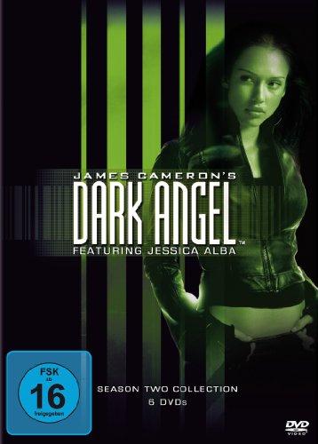Dark Angel Season 2 (6 DVDs)