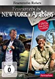 Feuerstein in New York & Arabien (2 DVDs)