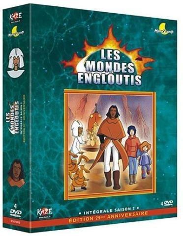 Les Mondes Engloutis