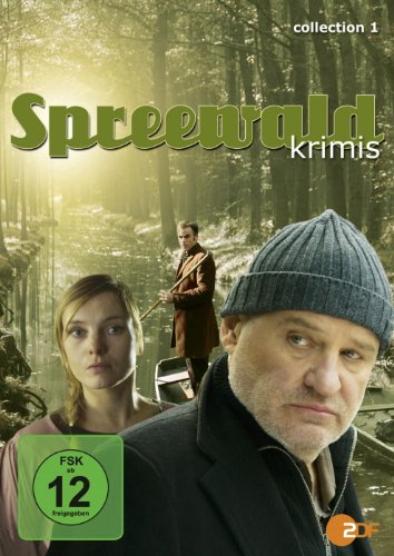 Spreewaldkrimis - Collection 1