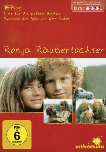 Ronja Räubertochter Play