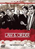 Law And Order - Series 7