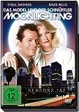 Moonlighting - Das Model und der Schnüffler, Season 1 & 2 (6 DVDs)