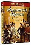 Les allumettes suédoises (3 DVDs)