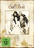 High Chaparral - Staffel 1 (7 DVDs)