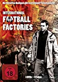 International Football Factories - 9 Folgen (3 DVDs)