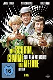 Mit Schirm, Charme und Melone - Edition 4: The New Avengers (8 DVDs)